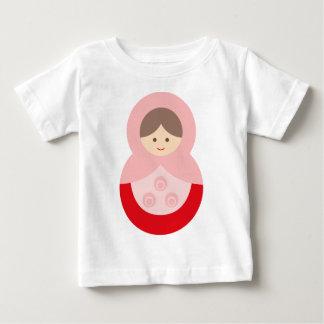 MatryoshkaA13 ベビーTシャツ