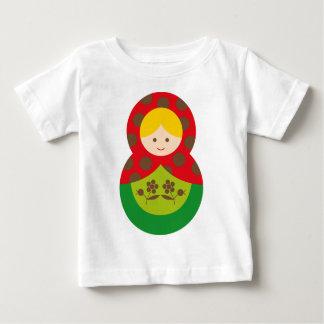 MatryoshkaA20 ベビーTシャツ