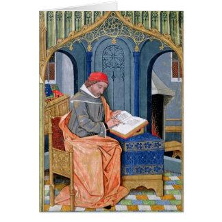 Matthaeus Platearius カード