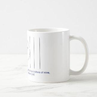 Matthewのマグからのこれらの最少 コーヒーマグカップ