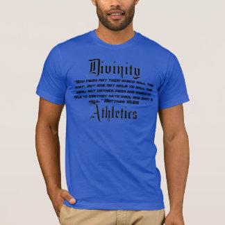 Matthewの10:28 Tシャツ