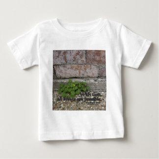 Matthewの19:26 ベビーTシャツ