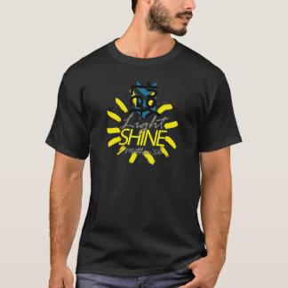 Matthewの5:16 Tシャツ