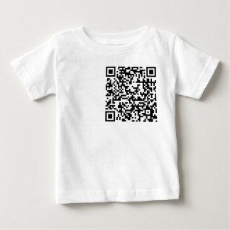 Matthewの5:5 ベビーTシャツ