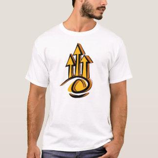 Matthewの6:33 Tシャツ