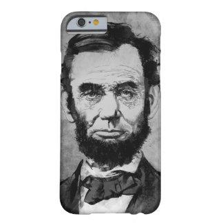 Matthew Childers著エイブラハム・リンカーンのiPhone6ケース Barely There iPhone 6 ケース