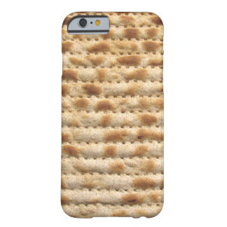 Matzah Barely There iPhone 6 ケース
