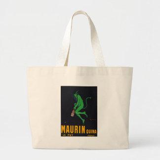 Maurin Quinaのアブサン ラージトートバッグ
