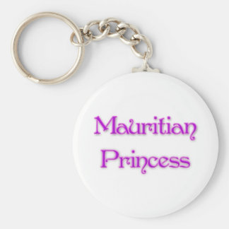 Mauritianプリンセス キーホルダー