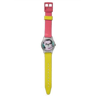 May28thの腕時計の「夏水泳」の! 腕時計