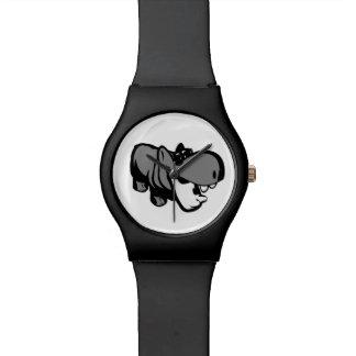 May28thの腕時計-夏期のカバ 腕時計