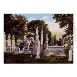 MayfieldケンタッキーWooldridge記念碑 カード