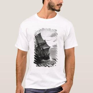 Mayflower Tシャツ