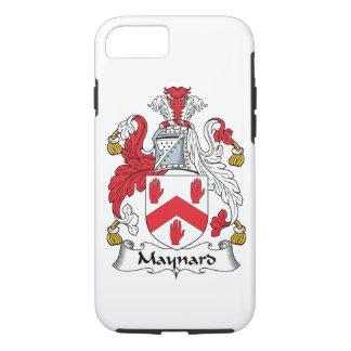 Maynardの家紋 iPhone 8/7ケース
