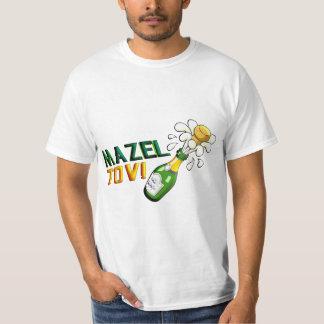 Mazel Tov Tシャツ