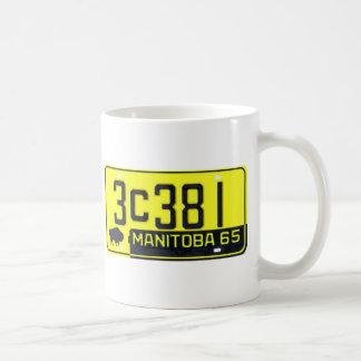 MB65 コーヒーマグカップ