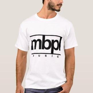 MBPL音楽Tシャツ Tシャツ