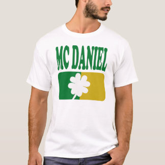 MCダニエル Tシャツ