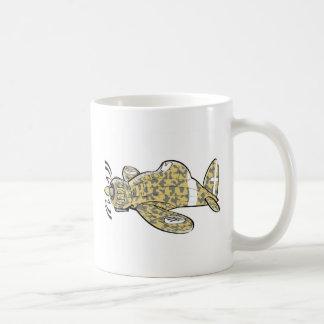 mc.200 saetta コーヒーマグカップ