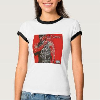 MC Kenzieレディースワイシャツ Tシャツ