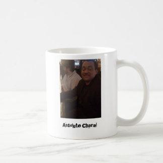 McBoozyの絶対チャーム! コーヒーマグカップ
