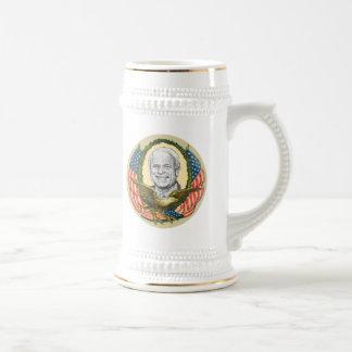 McCainのレトロ1904のマグ ビールジョッキ