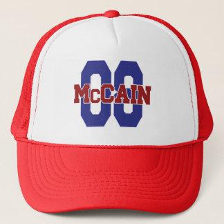 McCain 「08の帽子 キャップ