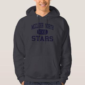 McCluer北の-星-高Florissantミズーリ パーカ