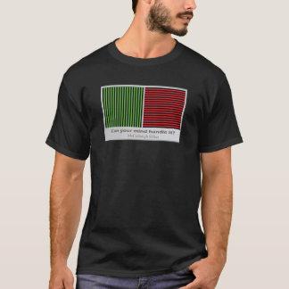 McColloughの効果のTシャツ Tシャツ