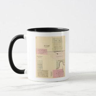 McCook、ネブラスカ マグカップ