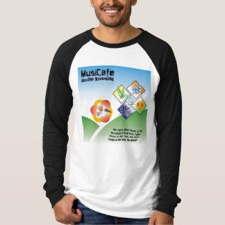 MCDesignbig Tシャツ
