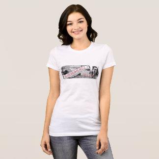 McGonagallのオンラインのロゴ Tシャツ