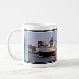 McKeeの息子のマグ コーヒーマグカップ