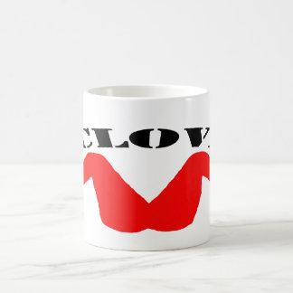 Mclovinのコーヒー・マグ コーヒーマグカップ