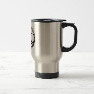 MCPAのステンレス鋼はコーヒー・マグを覆いました トラベルマグ