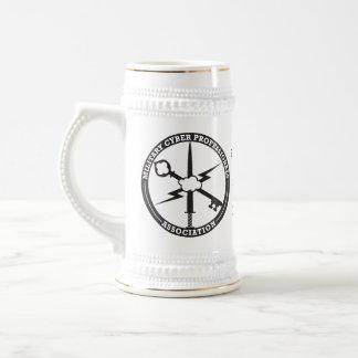 MCPAビールステイン ビールジョッキ