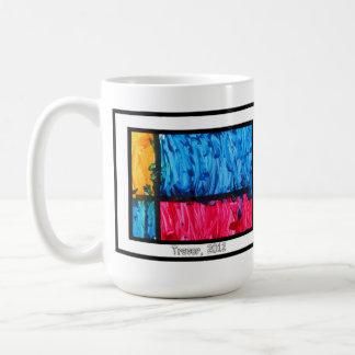 mcphillips、トレバー コーヒーマグカップ
