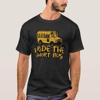 MCR-Iの乗車 Tシャツ