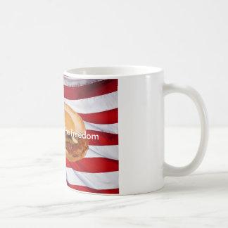McRibertyのマグ コーヒーマグカップ