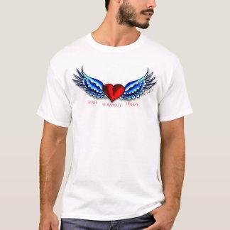 MCV私の犠牲 Tシャツ