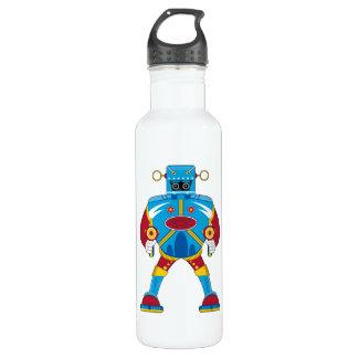 Mechaの巨大なロボット ウォーターボトル