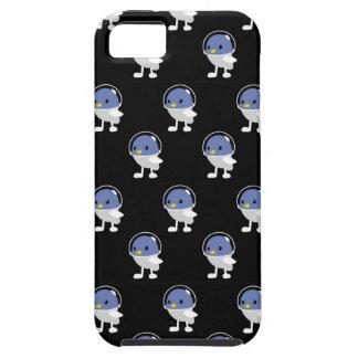 MecoパターンとのiPhoneの堅い場合 iPhone SE/5/5s ケース