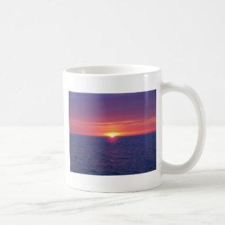 Medの日の出 コーヒーマグカップ