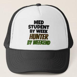 Med学生は捜すことを愛します キャップ