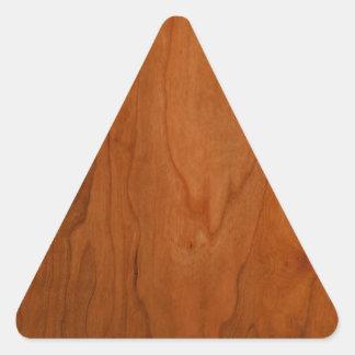 Med木穀物 三角形シール