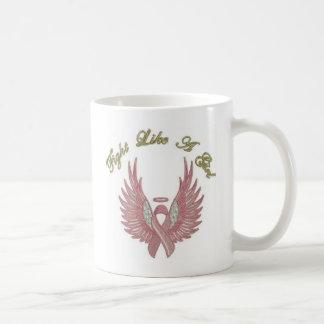 med015 csfightlikeagirl.JPG コーヒーマグカップ