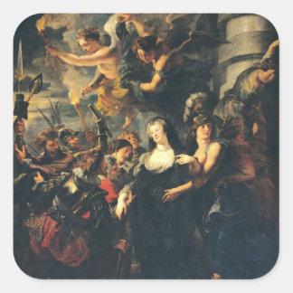 Medici周期3 スクエアシール