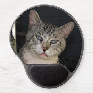 Meece猫のゲルのマウスパッド ジェルマウスパッド
