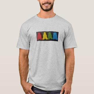 MeeplesのTシャツ Tシャツ