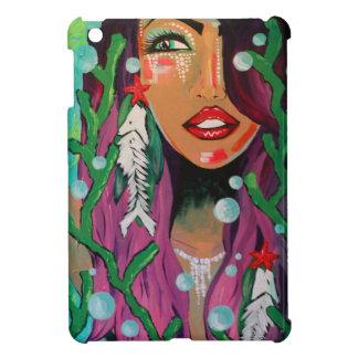 Meerjungfrau iPad Miniケース